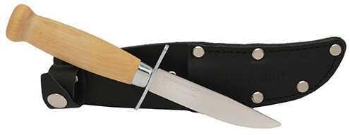 Morakniv Scout 39 Natural Safe Md: M-11935 Knife