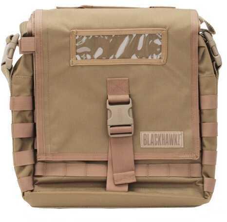 BlackHawk Enhanced Battle Bag Coyote Md: 60BB01CT