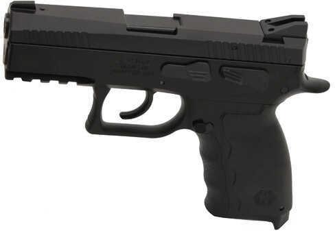 """KRISS Sphinx Compact """"ALPHA""""9mm Luger 3.7"""" Barrel 15 Round DA/SA Decocker Semi Automatic Pistol WSDCM-E003"""