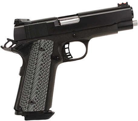 "Rock Island Armory M1911-A1 MS  Tact II  VZ Grip  10mm Pistol   4.25"" Barrel   8 Round     51993"