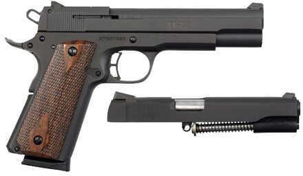 "Rock Island Armory M1911-A1 XT22 Combo 45ACP/22LR 2 Slide Assemblies Provided 5"" Barrel 10 Round Semi Automatic Pistol 51937"