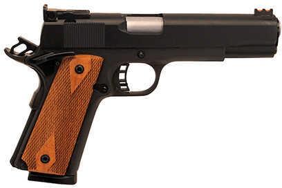 "Rock Island Armory M1911-A1 FS Match Pistol 45 ACP 5"" Barrel 8 Round Semi Automatic Pistol 51434"