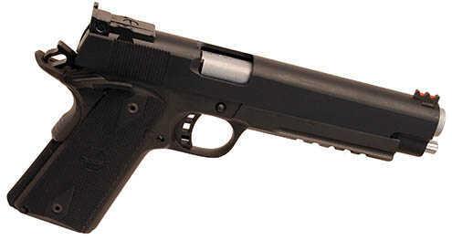 "Rock Island Armory M1911-A1 FS Match Sk lTrig 45 ACP 6"" 8rd"