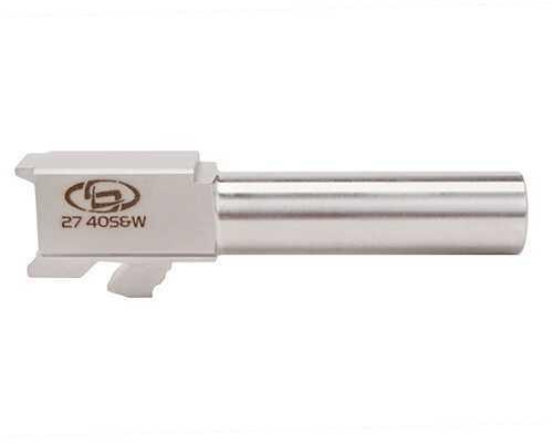"StormLake Barrels Storm Lake Barrels Glock 27 40 S&W 3.46"" Md: 34050"