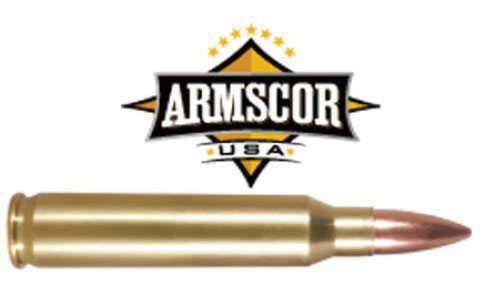 Armscor Precision Inc 5.56mm 55 Ggr FMJ (Per 1000) Armscor Md: 5.56BULK