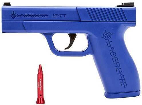 LaserLyte Trigger Tyme Pro Kit: Pistol & LT-Pro Laser Md: LT-TTP
