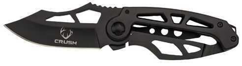 KUTMASTER/UTICA CUTLERY CO Frame Lock Knife Md: 91-LT1690CP