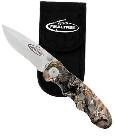 KUTMASTER/UTICA CUTLERY CO Body Lock Knife Md: 91-RT191CP