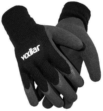 Vexilar Inc. Latex Fish Glove, Large Md: VXW520-3