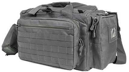 NcStar Competition Range Bag Urban Gray Md: CVCRB2950U