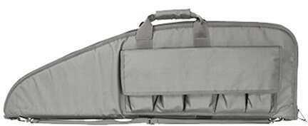 """NcStar Gun Case (42""""L X 13""""H) Md: CVU2907-42"""