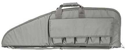 "NcStar Gun Case (36""L X 13""H) Urban Gray Md: CVU2907-36"