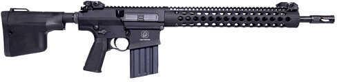 Troy Defense Semi-Auto Rifle 308 Winchester 20 Round Magazine-Pre Ban SRIF-38R-16BT-00