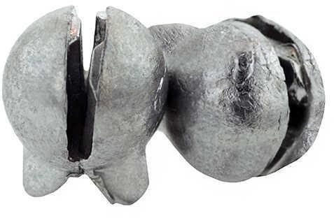 Eagle Claw Fishing Tackle Removable Split-Shot Sinker Sizel BB (Per 60) Md: 02010-001
