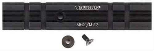 Taurus Scope Base Mount Fits Models 62 & 72 Carbines & Rifles (Blue) 10040