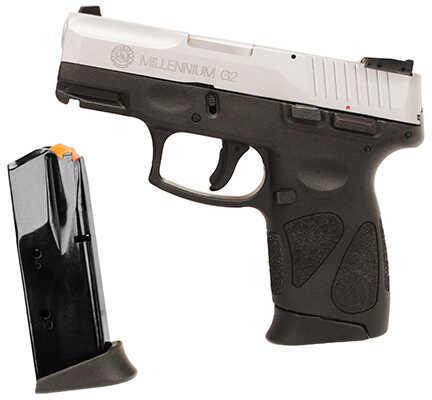 "Taurus PT140 Millennium Pro G2 40 S&W 3.2"" Barrel 11 Round Semi Automatic Pistol 1140039G211"