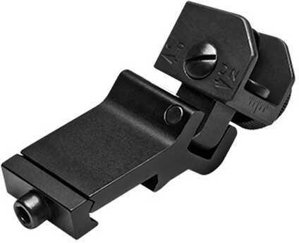 NcStar 45 Degree Folding Rear Sight Md: MAR45FLR