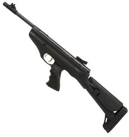 Hatsan USA Hatsan Model 25 SuperTact Vortex Piston, .177, Black Md: HG25TACT177VORT