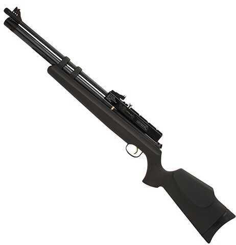 Hatsan USA Hatsan Air Rifles AT44S-10 .25, Black Md: HGAT44S10-25