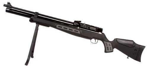 Hatsan USA Hatsan Air Rifle BT65SB .22, Black Md: HGBT65SB-22