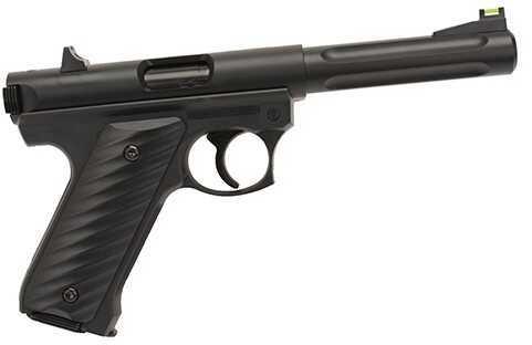 Hatsan USA Hatsan Tac-Boss 250X C02 BB Pistol .177 Black Md: HGTB250XT