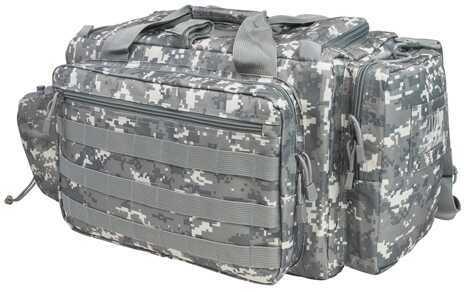 NcStar Competition Range Bag Digital Camo Md: CVCRB2950D