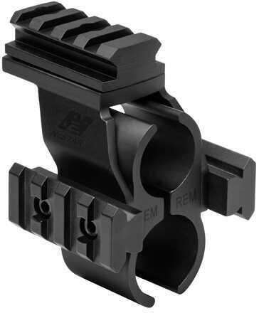 NcStar Remington 870 Barrel Micro Dot Rail Md: MSHBDREM