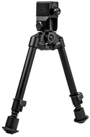 NcStar Bipod AR15 w/Bayonet Lug QR Mount/Notched Legs Md: ABABNL