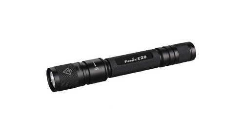Fenix Lights Fenix E Series 250 Lumens Md: E20XP