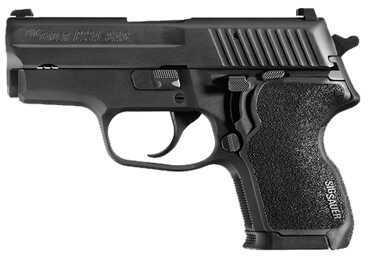 "Sig Sauer P224 SAS Gen. 2 40 S&W 3.5"" Barrel 12 Round Black Semi Automatic Pistol E24-40-SAS2B"
