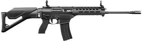 "Sig Sauer 5.56mm 16"" Barrel 30 Round Semi-Automatic Rifle R556XI-16B-SIG556xi"