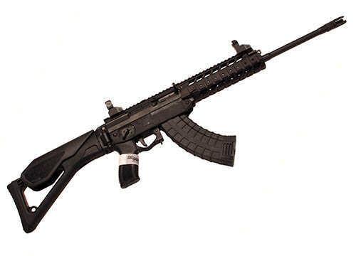 "Rifle Sig Sauer SIG556xi 7.62X39 SWAT 16"" 30rd R556XI-762-16B-S-AK"