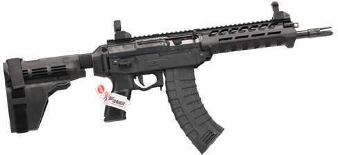 """Sig Sauer SIGP556xi PISTOL 7.62X39mm 10"""" withPSB 30rd P556XI-762-10B-C-AK-PSB"""