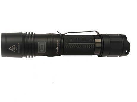 Fenix Lights Fenix Pd Series 960 Lumen, Cr123/18650 Md: Pd35U2