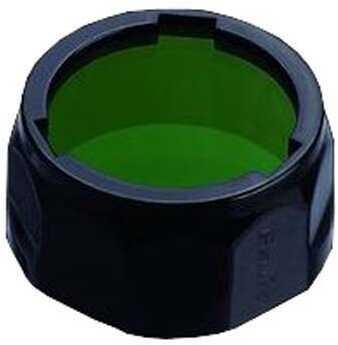 Fenix Lights Tactical Filter Green for PD35, PD12, UC40, UC40UE Md: AOFS-GRN