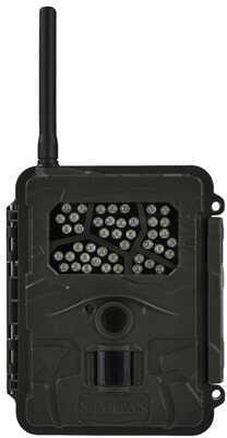 HCO Outdoors Camera, Wireless, IR, GSM/GPRS, 2G, HD Md: HCO-SR1-2Gi
