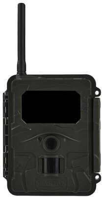 HCO Outdoors Camera, Wireless, B/O IR, GSM/GPRS, 2G, HD Md: HCO-SR1-2Gb