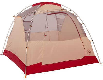 Big Agnes Chimney Creek mtnGLO Tent 4 Person Md: TCC4Mg15