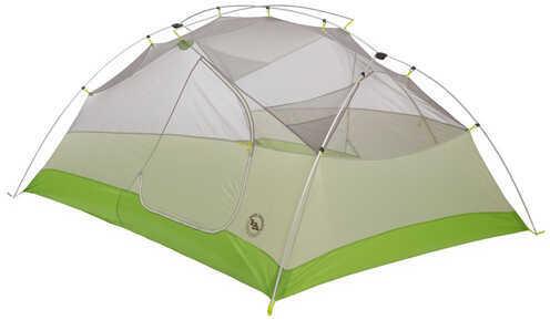 Big Agnes Rattlesnake SL mtnGLO Tent 3 Person Md: TRSSL3Mg15