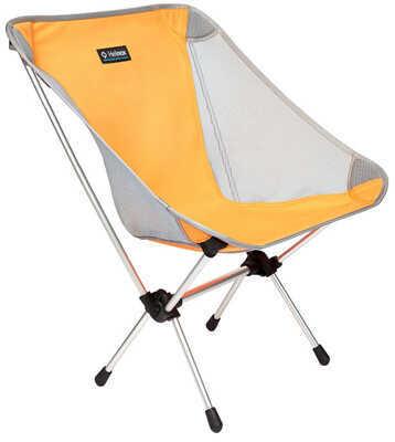 Big Agnes Chair Elite Orange Md: HChairELO