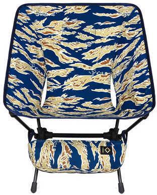 Big Agnes Tactical Chair Blue Tiger Camo Md: HTACTTBCAM