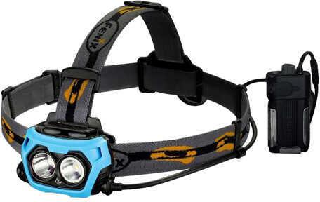 Fenix Lights Fenix H Series 450 Lumens, White & Blue Led Md: HP40F