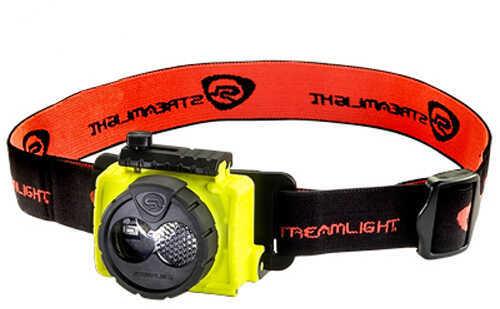 Streamlight Double Clutch 120V AC Yellow Md: 61602