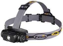 Fenix Lights Fenix H Series 900 Lumens, 18650/CR123 Md: HL55
