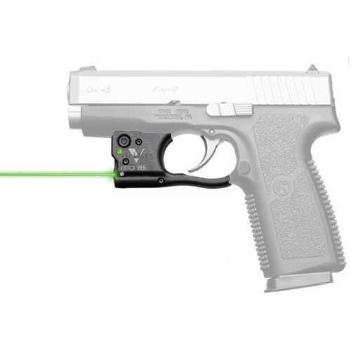 Viridian Weapon Technologies REACTOR 5 Green Laser KAHR Pm & Cw45 R5PM45