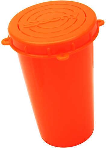Scotty Crab Diner Bait Jar with Lid 1 Liter, Red Md: 0657