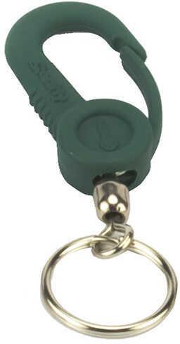 Scotty Snap Hook Key Chain Green Md: 3010-GR