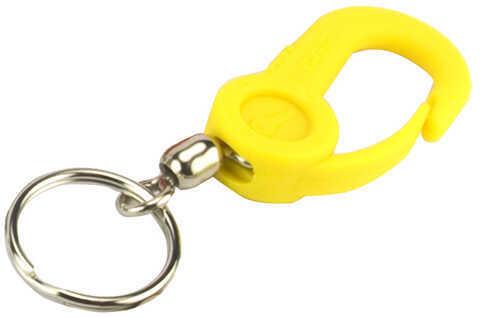 Scotty Snap Hook Key Chain Yellow Md: 3010-YL