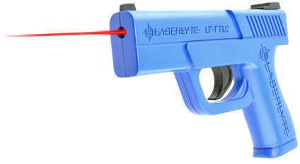 LaserLyte Trigger Tyme Laser- Compact Md: LT-TTLC