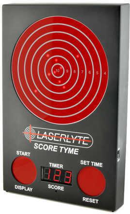 LaserLyte Score Tyme Target Md: TLB-XL